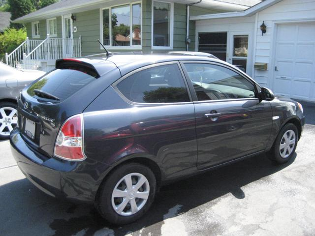 2007 hyundai accent hatchback gallery automotivation. Black Bedroom Furniture Sets. Home Design Ideas